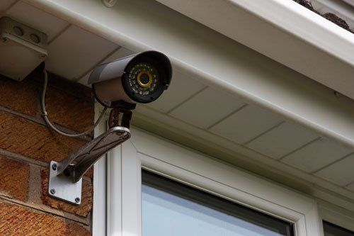Security System Installation in Merrimack NH - Securely Sound Inc.