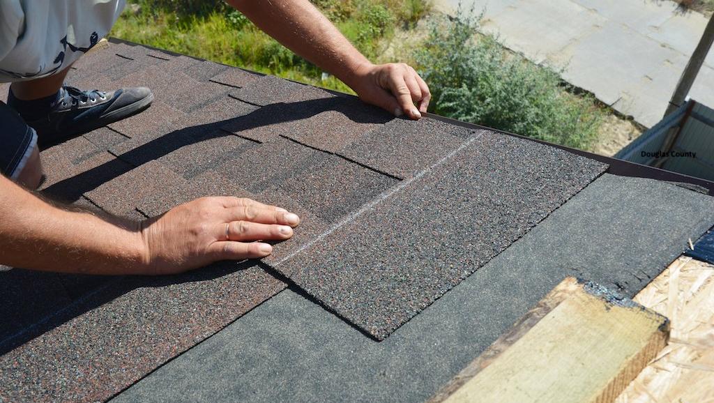 Douglasville Roofing