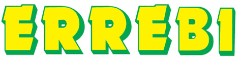 Errebi srl – Logo