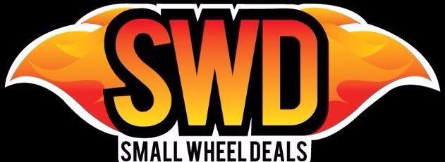 swd small wheel deals logo