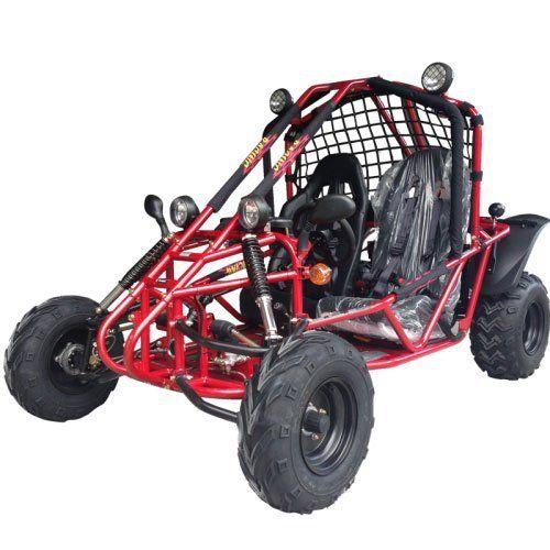 200cc buggy