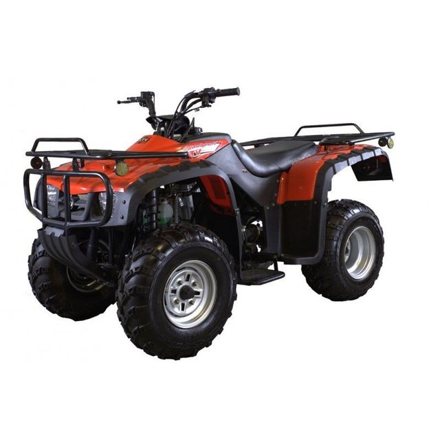 250cc bashan quad