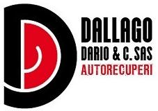 AUTORECUPERI DALLAGO DARIO E C. sas - Logo