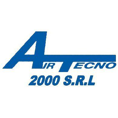 AIRTECNO 2000 - LOGO