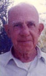 Charles S Cook, Blanchard, Idaho