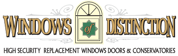 Windows of Distinction Ltd company logo