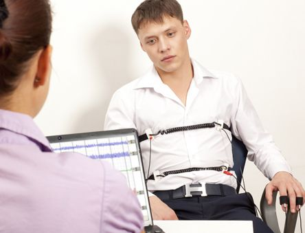 post conviction sex offender testing polygraph issues and answers in Maryborough