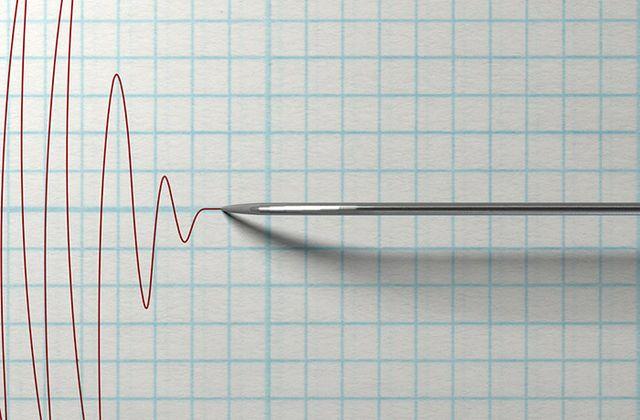 Lie detector polygraph