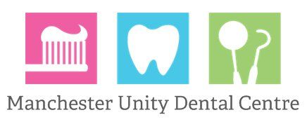 Manchester Unity Dental Centre logo