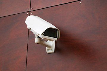 Commercial security - Bridport, Dorset - Gem Alarms - CCTV
