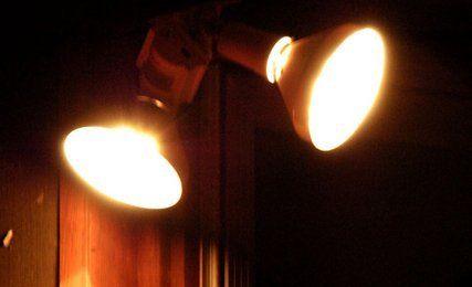 Lighting equipment installation