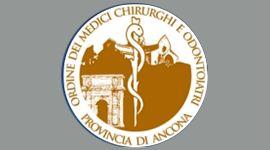 logo dell'ordine dei medici chirurghi e odontoiatri