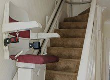 Stairlifts and bathlifts