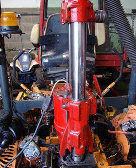 In Situ Engine Reboring - Stockport   Mobile Engine Rebores