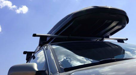 Excellent Roof Boxes For Hire In And Around St Helens