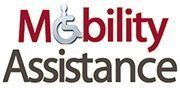 Mobility assistance logo