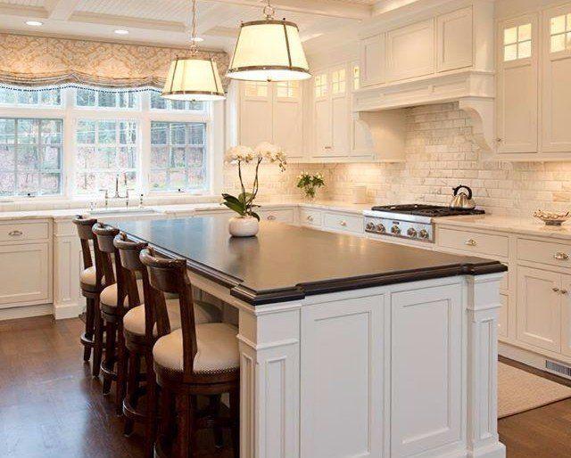 Kitchen and Bath Design   Weston Kitchens - Wellesley ...