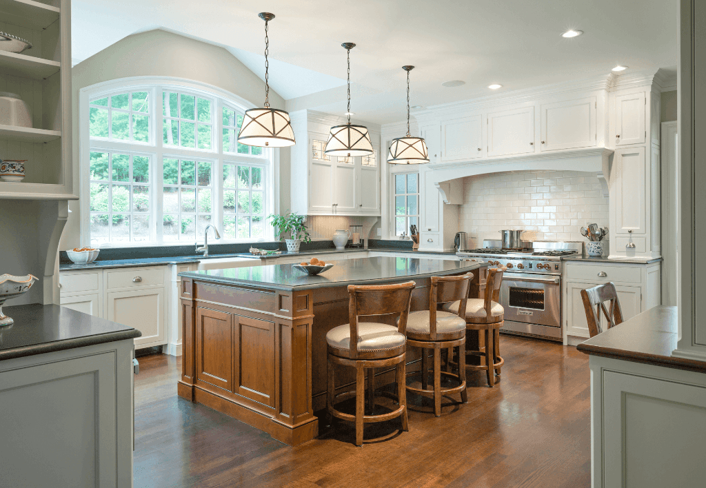 Tips to Simplify Your Kitchen Renovation