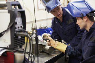 Metal Fabrication Hamburg & Buffalo, NY