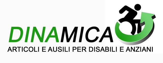 DINAMICA - logo