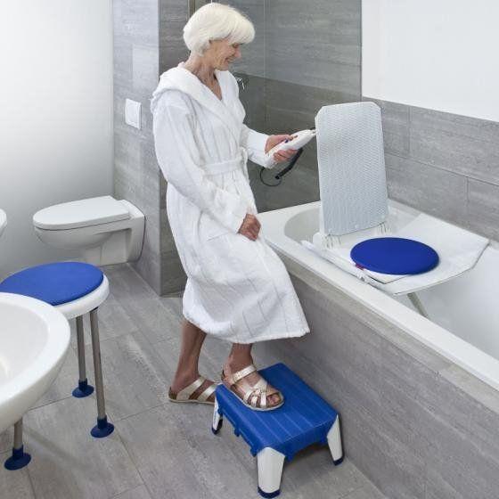 ausili per il bagno