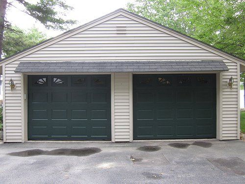 Charmant Garage Door Repair Yarmouth, ME