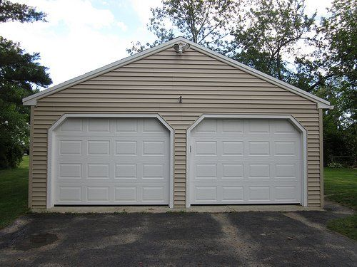 garage door repair Yarmouth, ME