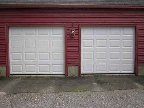 garage door repair Portland, ME