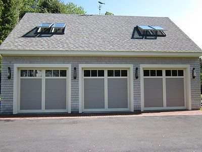 Exceptionnel Garage Door Installation Falmouth, ME