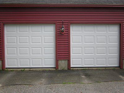 Incroyable Garage Door Repair Portland, ME