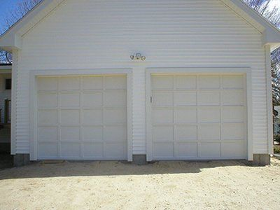 Exceptionnel Garage Door Installation Portland, ME