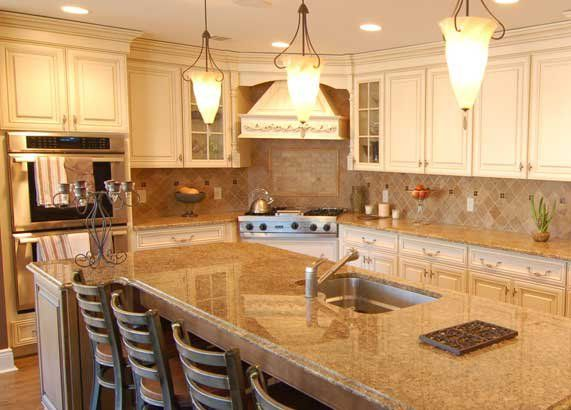 Photo of Kitchen Remodeling from a home in Cedar Rapids, IA