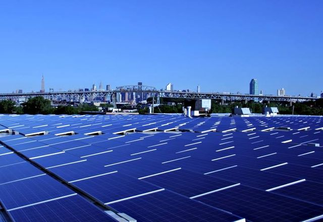 NYC Community Solar Project