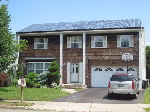 Solar Panel Installation in East Meadow