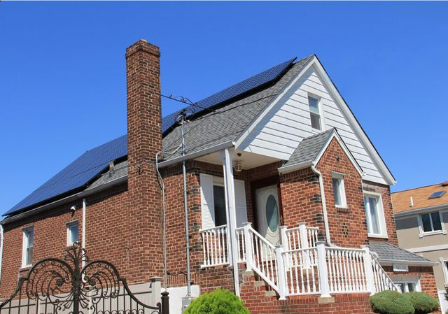 Solar Panel Installation in Howard Beach