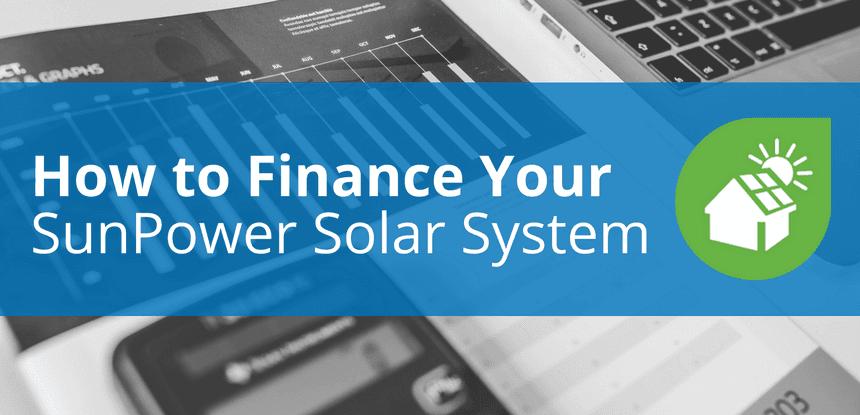 Solar Loans & Solar Financing | EmPower Solar