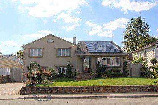 Solar Panel Installation Island Park Harbor Isle