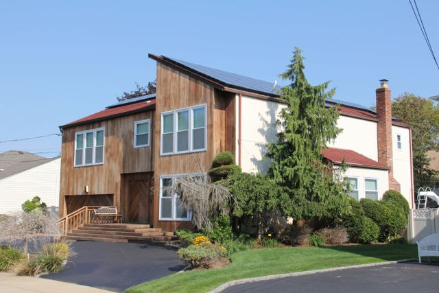 Solar Panel Installation in Massapequa