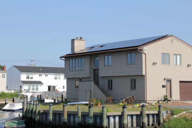 Solar Panel Installation in Oceanside