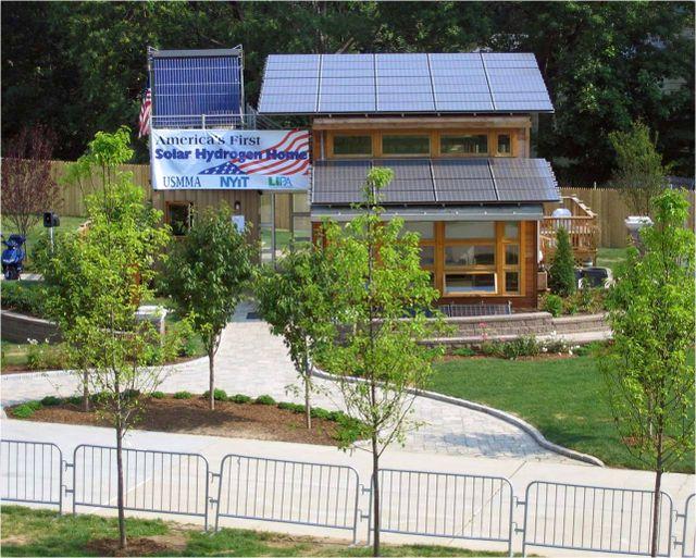 Home Solar Installation Long Beach NY