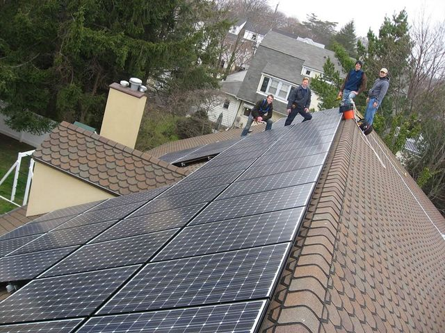 How To Make Your Home Qualified For Solar