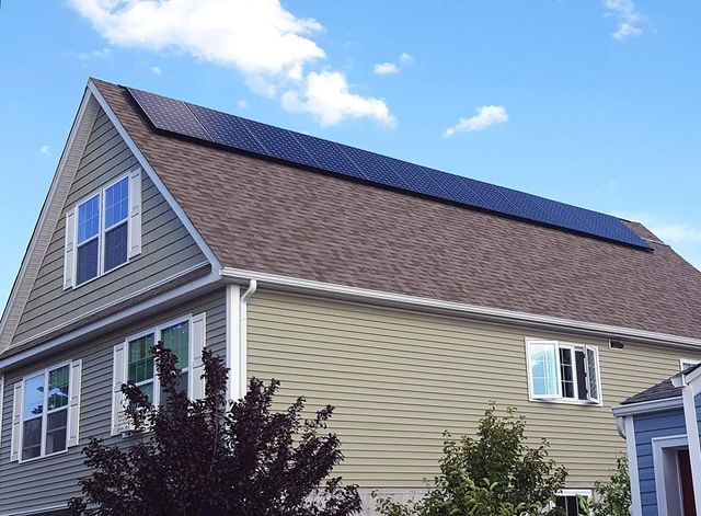 Sunpower Solar Lease Vs Solar Power Purchase Agreement Ppa
