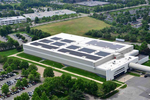 SunPower by Empower Solar Melville NY
