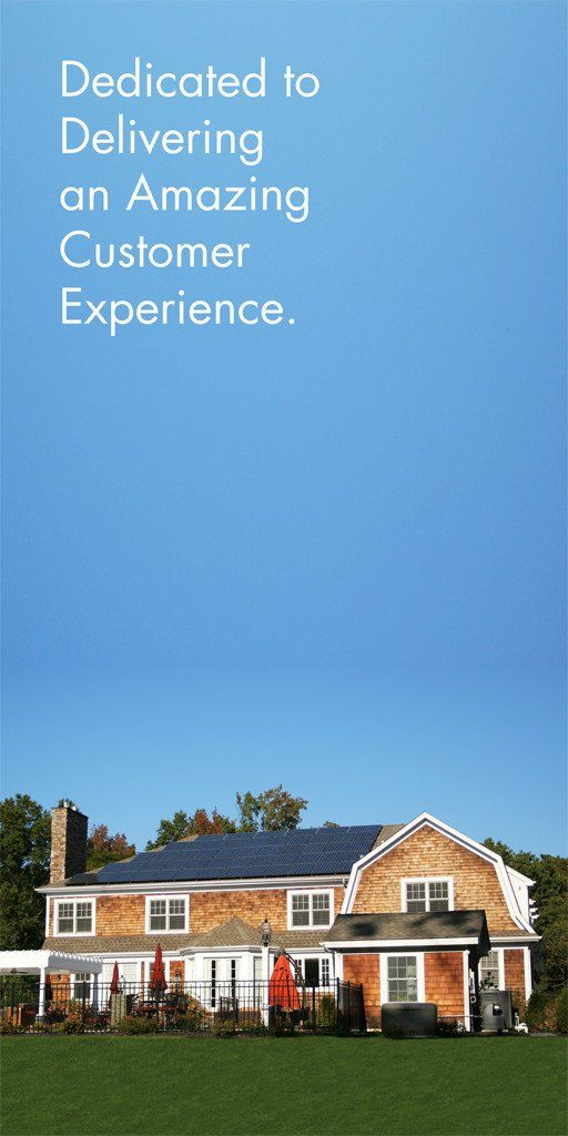 Home Solar Panels Nassau County NY