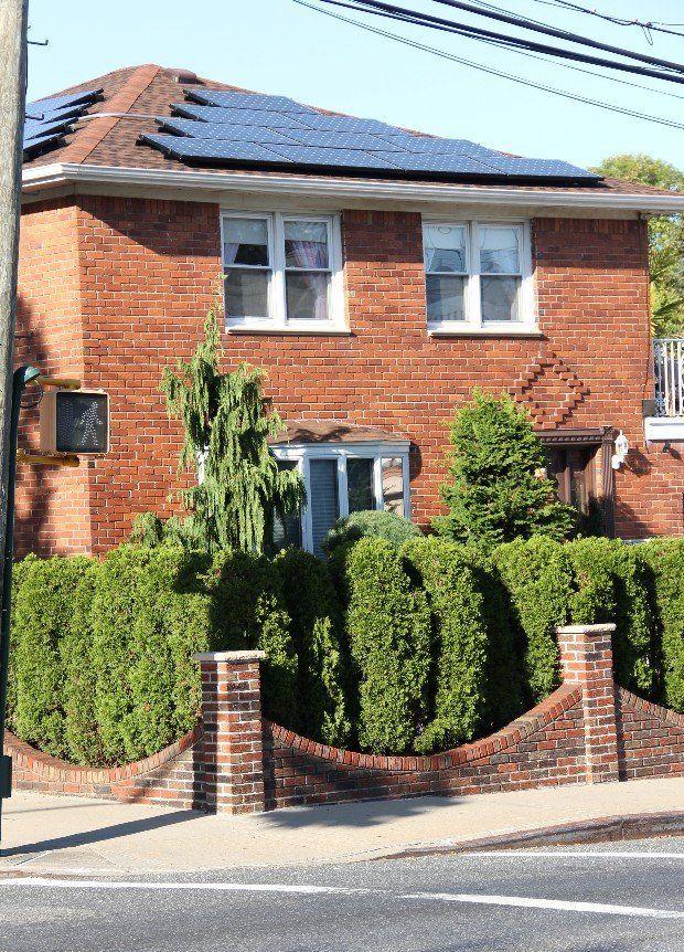 Nyc Property Tax Solar Abatement