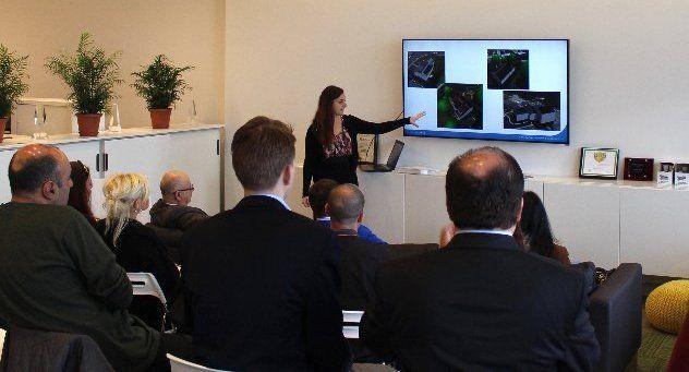 employee solar presentation