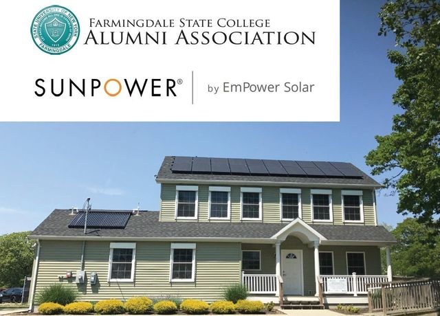 farmingdale state college solar alliance program