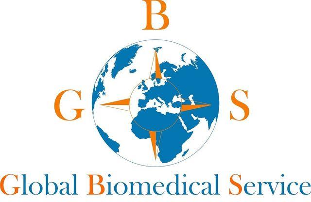 G.B.S. Global Biomedical Service