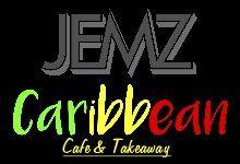 Jemz Caribbean logo