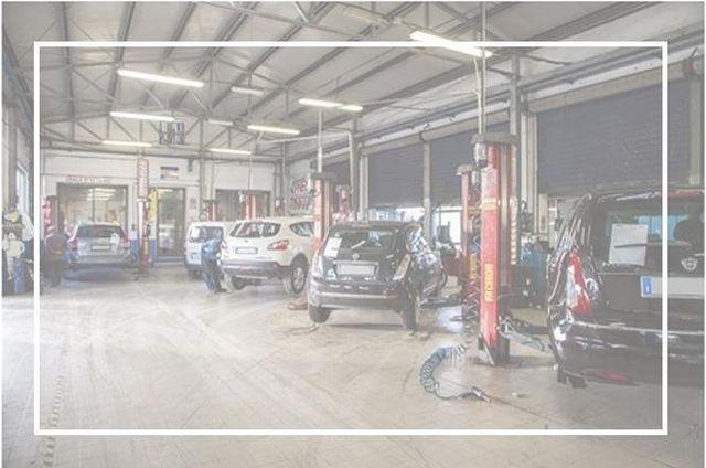 Centro revisioni auto